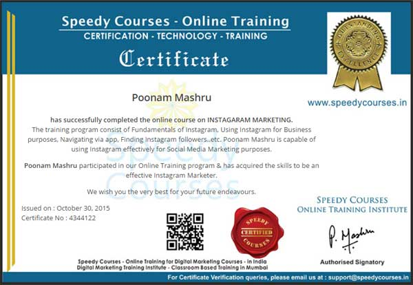 Online Coursess: Online Courses Certificate